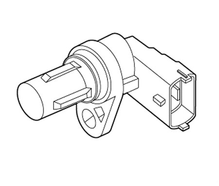 Can someone post a picture of a camshaft position sensor?