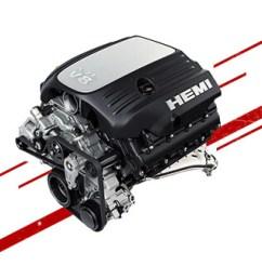 2019 dodge charger 5 7l hemi v8 engine  [ 1440 x 1474 Pixel ]