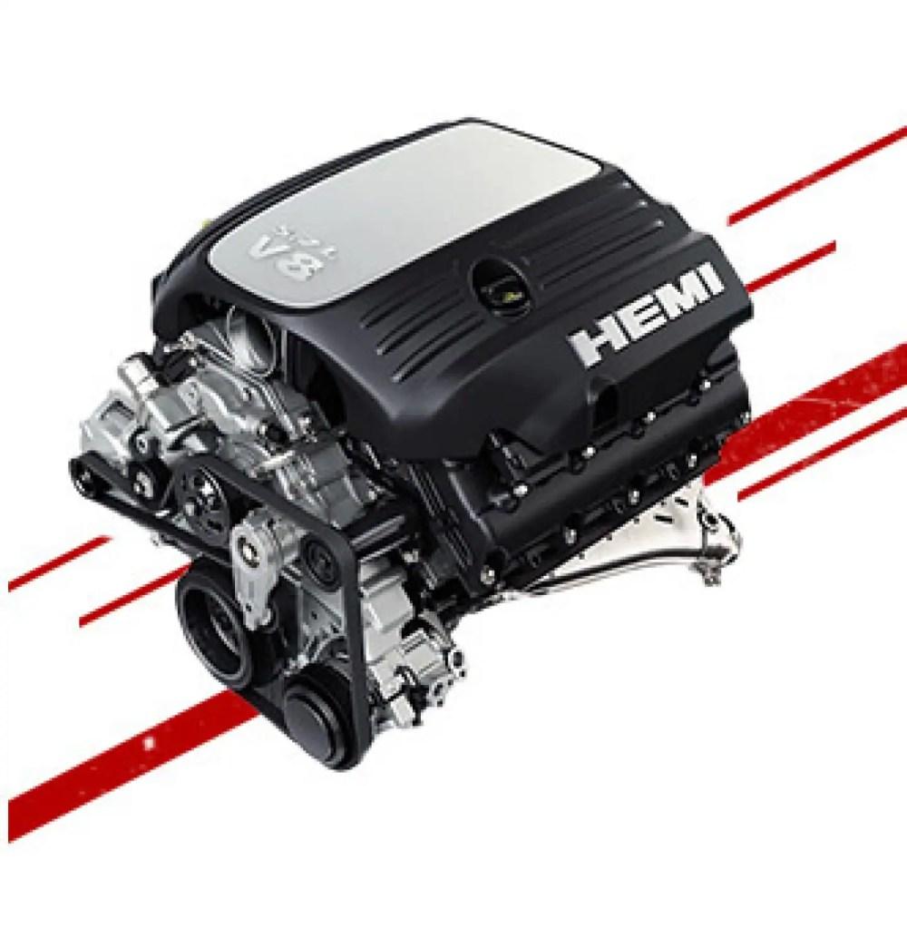 medium resolution of 2019 dodge charger 5 7l hemi v8 engine