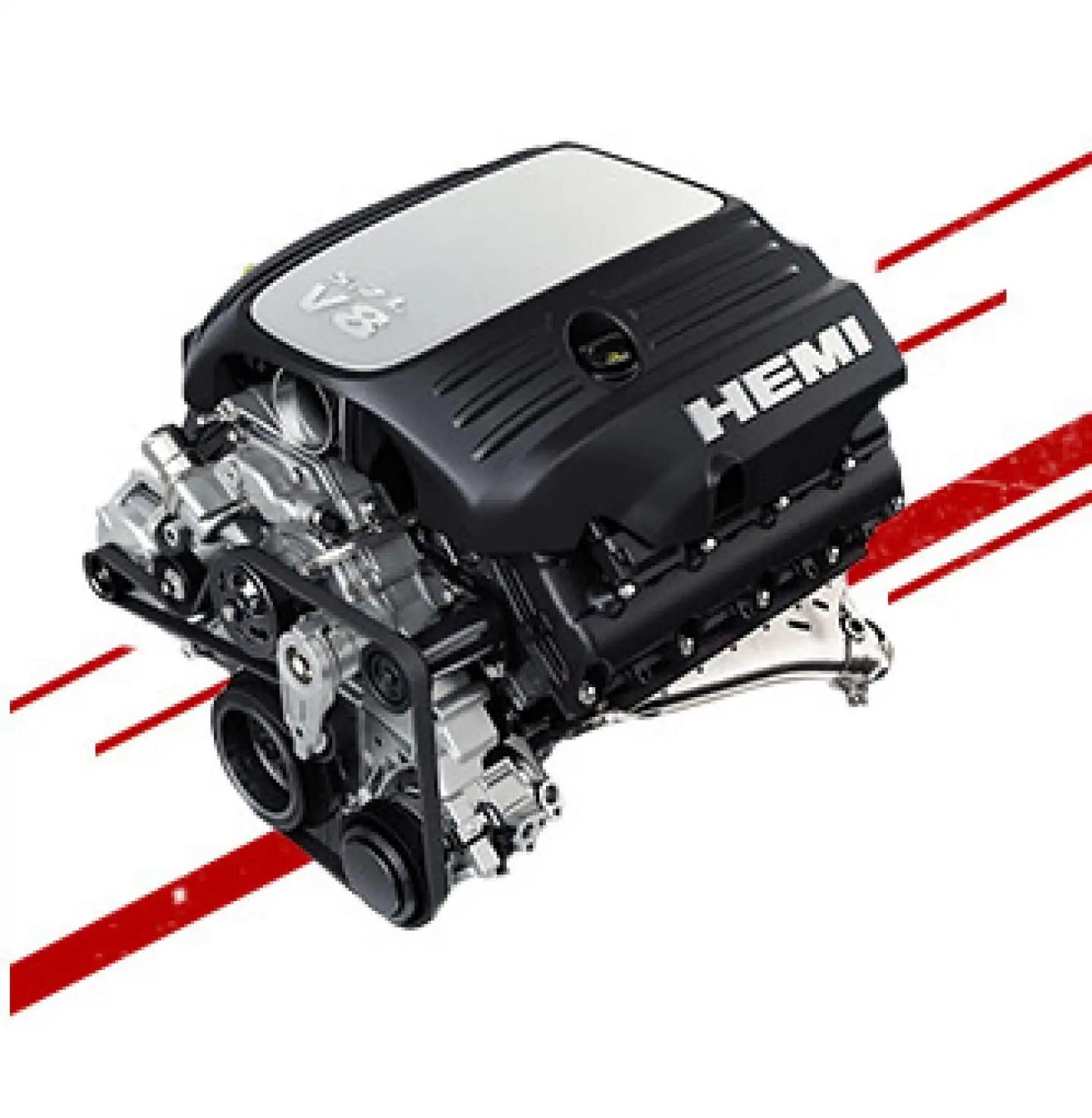 hight resolution of 2019 dodge charger 5 7l hemi v8 engine