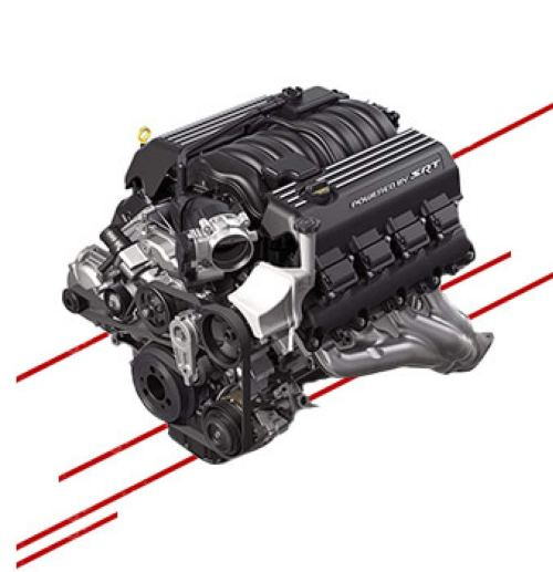 small resolution of 2019 dodge charger 6 4l hemi v8 engine