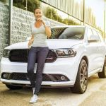 2020 Dodge Durango Srt Model Highlights From Humes Chrysler Jeep Dodge Ram Dealership