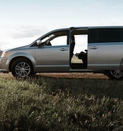 2019 dodge grand caravan [ 1440 x 766 Pixel ]