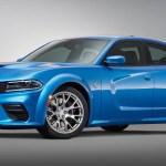 Official 2020 Dodge Charger Srt More