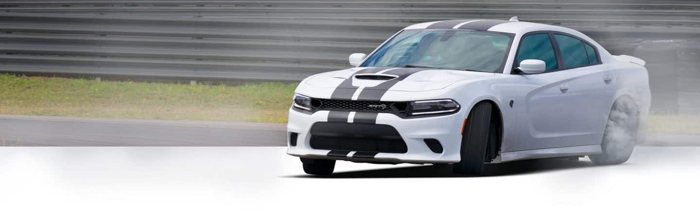dodge official site muscle