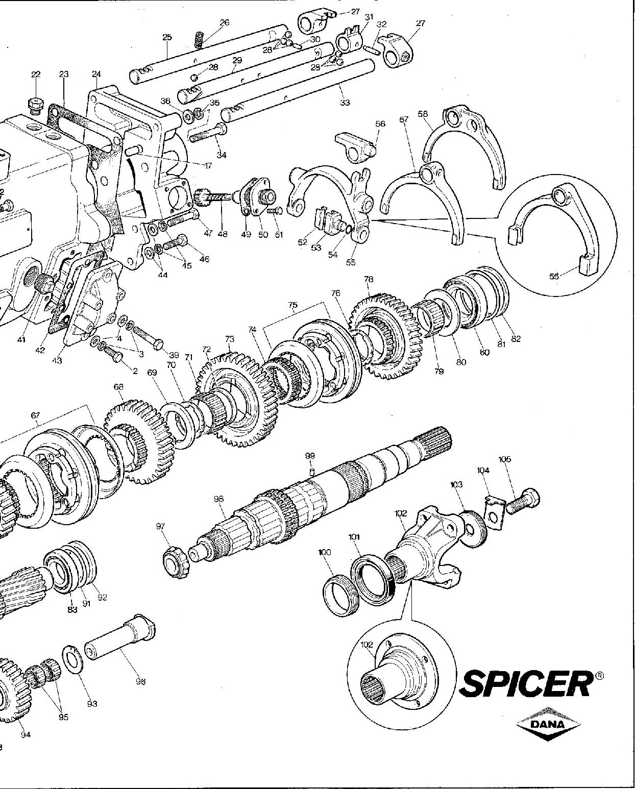 Index of /Workshop-manual/spicer gearbox