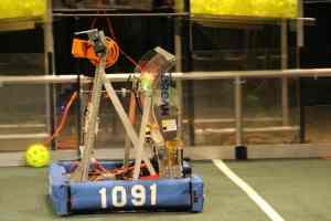 1091 Hartford WI Robotics Team