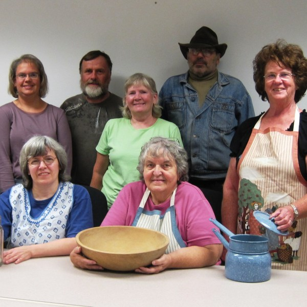 Learn Home Food Preservation at Old Time Gathering