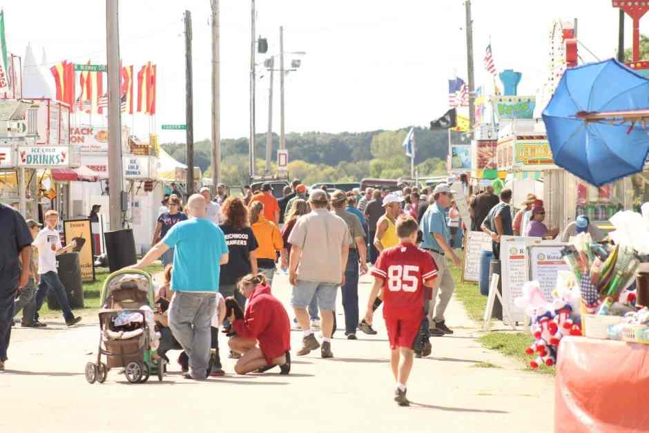 Fair Food Road