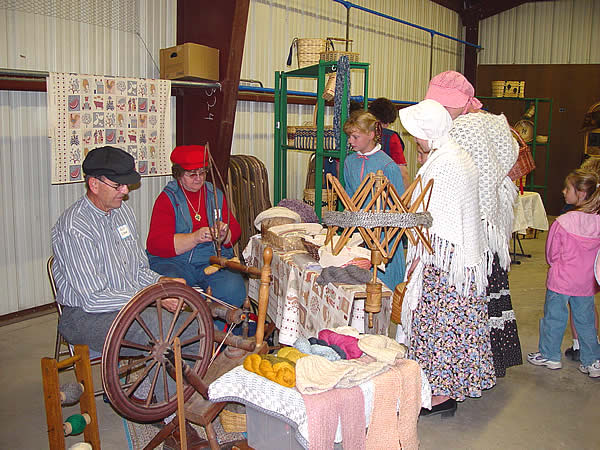 15th Annual Old Time Gathering FREE Admission