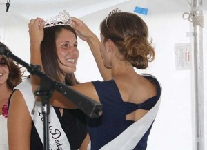 2012 Fairest of the Fair Steffani Koch