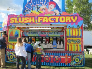 U DO IT Super Cool Slush Factory