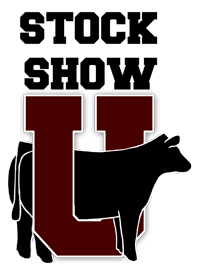 Stock Show U Logo