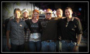 Chelli Bri Band