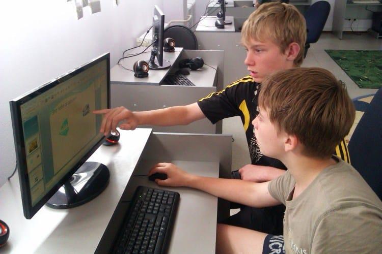 Computer Junior Fair