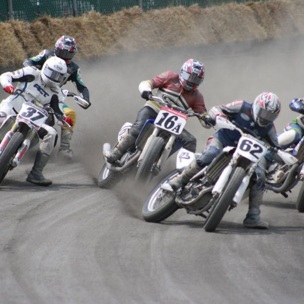 [cancelled] AMA Motorcycle Races