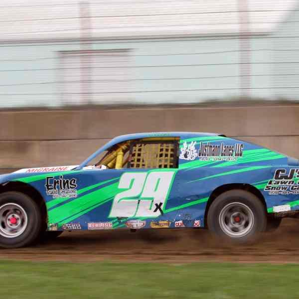 DCSA Sunday Night Racing