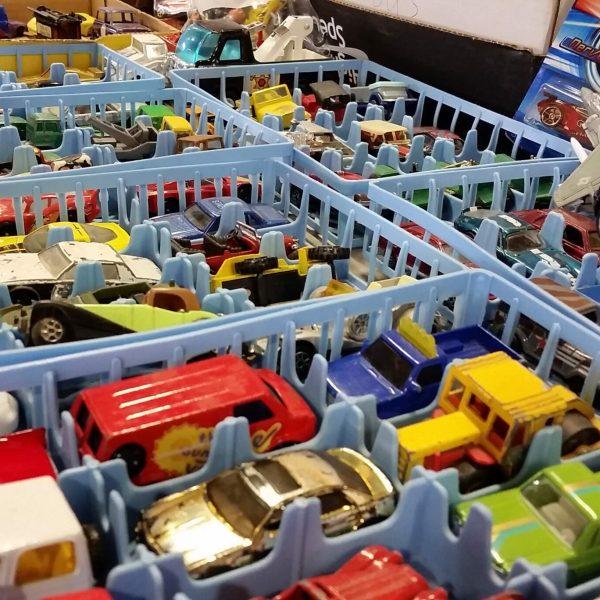 Flea Market and Craft Fair