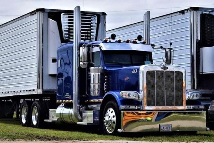 2018 Badger Truck Show