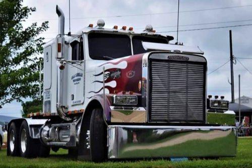 2018 Beaver Dam Truck Show
