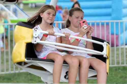 AP Carnival Family Fun Beaver Dam Wisconsin