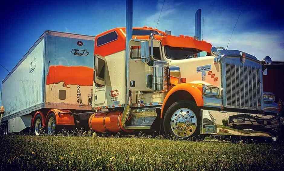 Badger State Truck Show Rob Hallahan