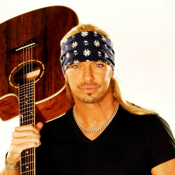 Bret Michaels will rock the County Fair