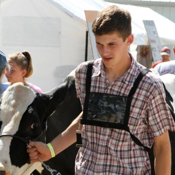 Junior Fair Herdsmanship Awards
