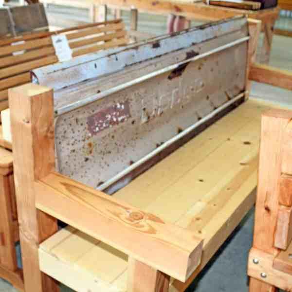 2019 Junior Fair Woodworking Judging Results
