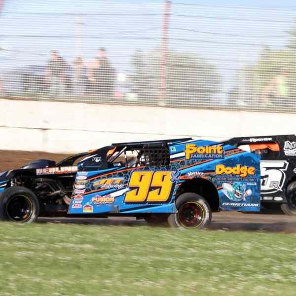 Dennis Haldemann Memorial Sunday Night Racing
