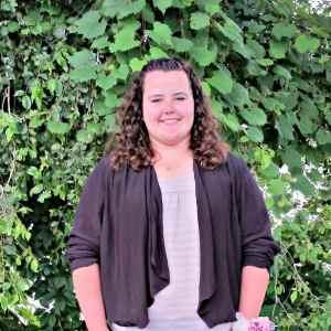 Karoline Twardokus 2015 Fairest Contestant