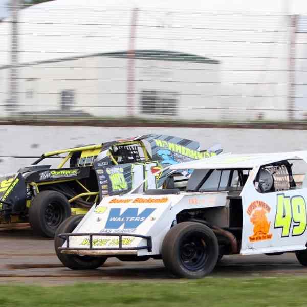 [cancelled] DCSA Sunday Night Racing