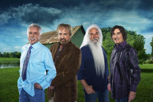 Oak Ridge Boys Celebration Tour Beaver Dam Wisconsin
