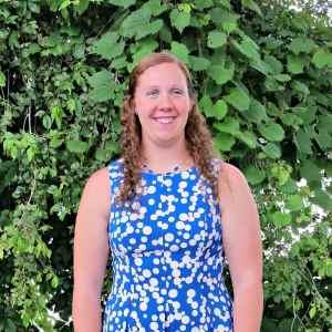 Raelyn Woock 2015 Fairest Contestant