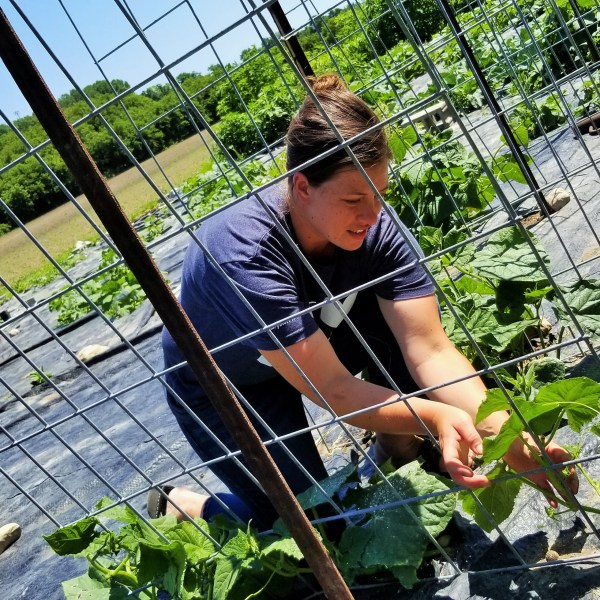 Grosenick conquers health issues with skills she exhibits at County Fair