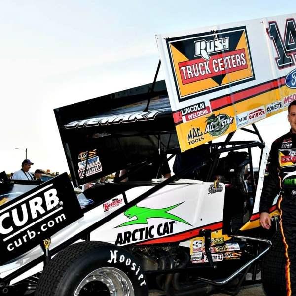 Tony Stewart to race with IRA Sprint Cars July 7