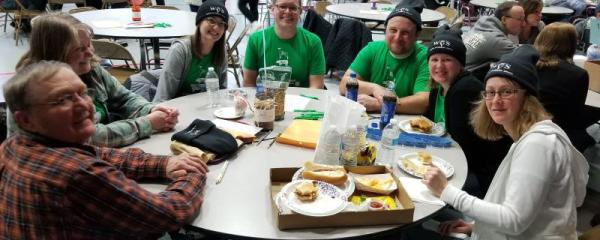 Record numbers compete in 4-H and FFA trivia-night fundraiser