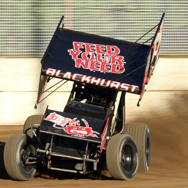 IRA Outlaw Sprint Cars this Friday, August 24th