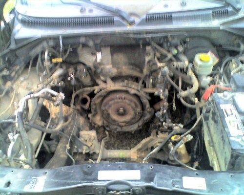 small resolution of  1998 dodge 5 7 liter engine diagram the idiot s guide for swapping a 4 7l