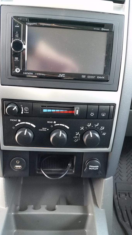 hight resolution of double din radio won t fit jvc jpg