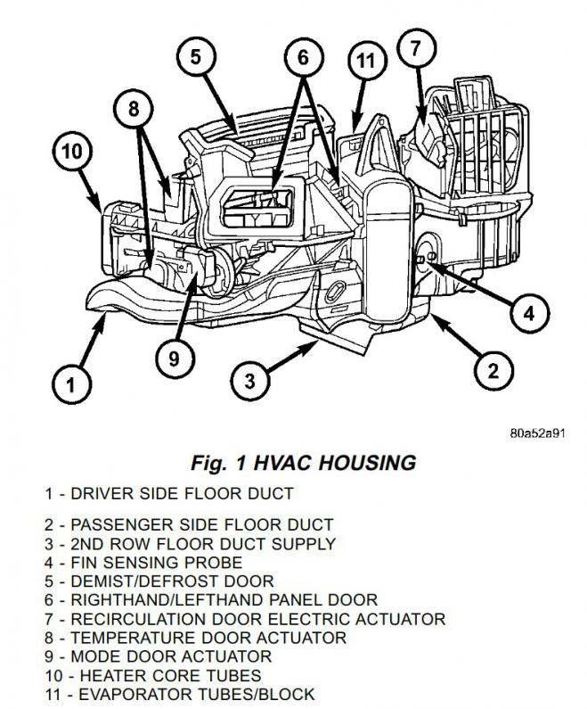 Solved Wiring Diagram For Dodge Caravan. Dodge. Auto