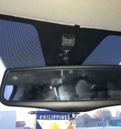 auto dimm rear view mirror [ 4032 x 3024 Pixel ]