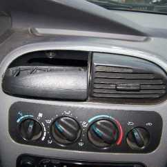 2004 Vw Touareg Stereo Wiring Diagram 2007 Jeep Patriot Dodge Neon Radio Removal - Diagrams Image Free Gmaili.net