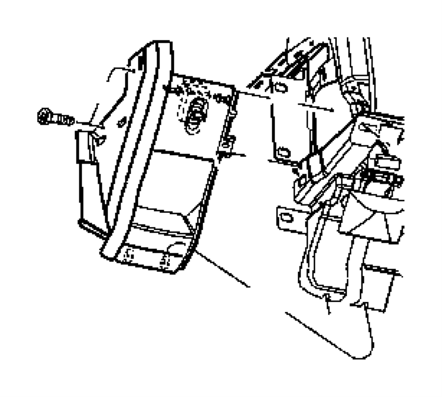 Handle Lever Parking Brake Question
