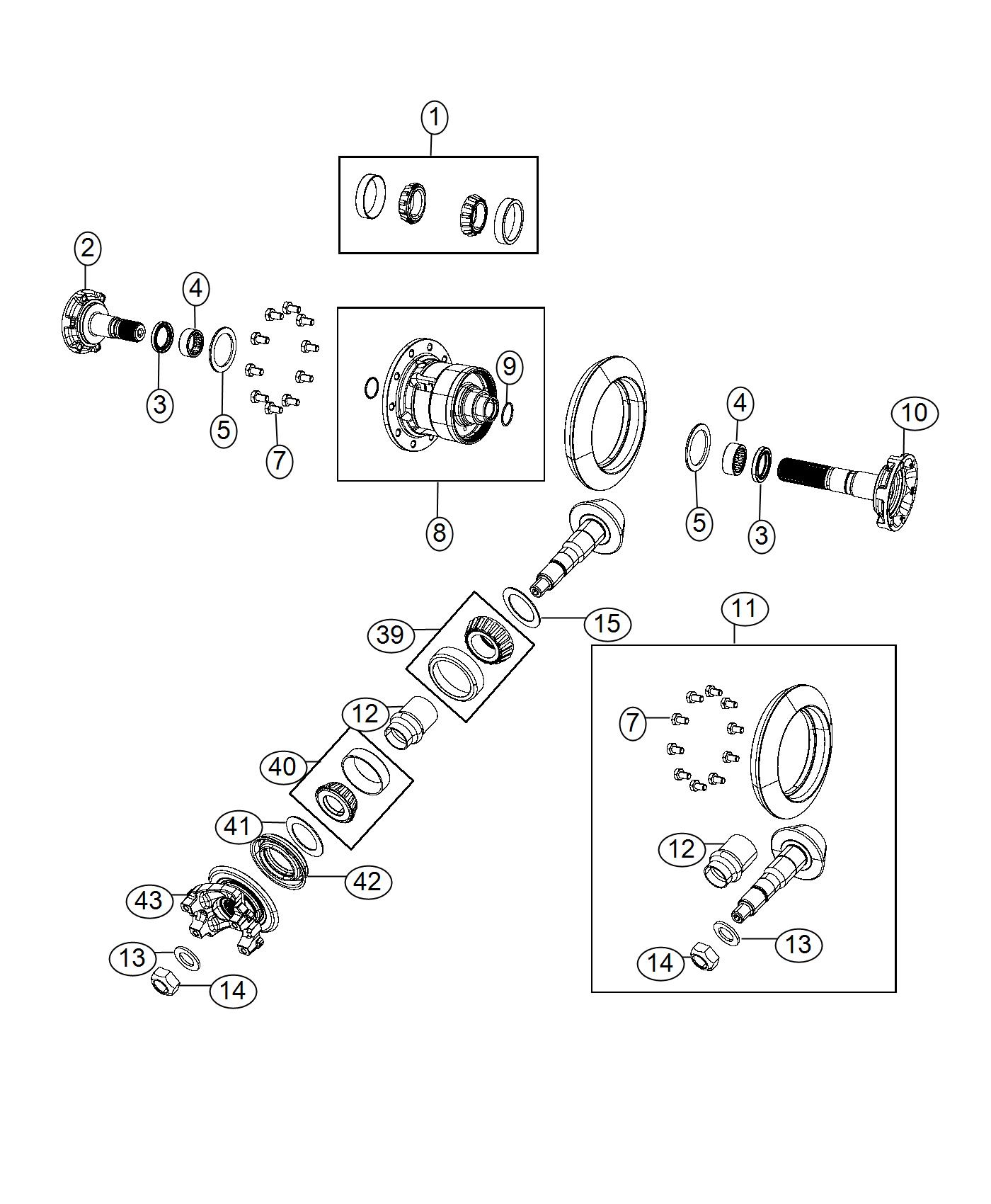 Ram 2500 Belt Diagram - Wiring Diagrams List