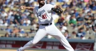 Bullpen Outlook: Los Angeles Dodgers 2016