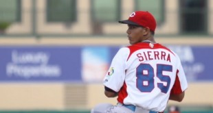 Dodgers Reportedly Sign Cuban Pitcher Yaisel Sierra