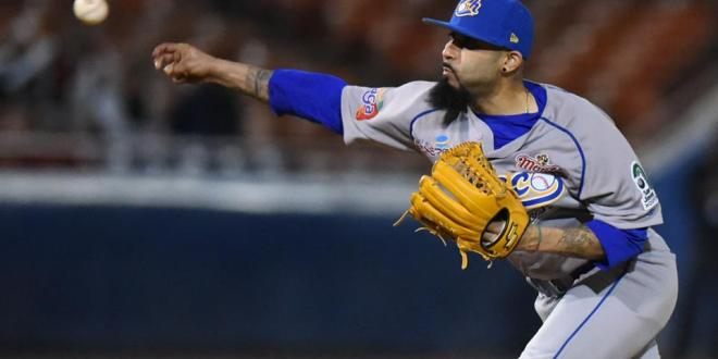 Dodgers reportedly sign Sergio Romo