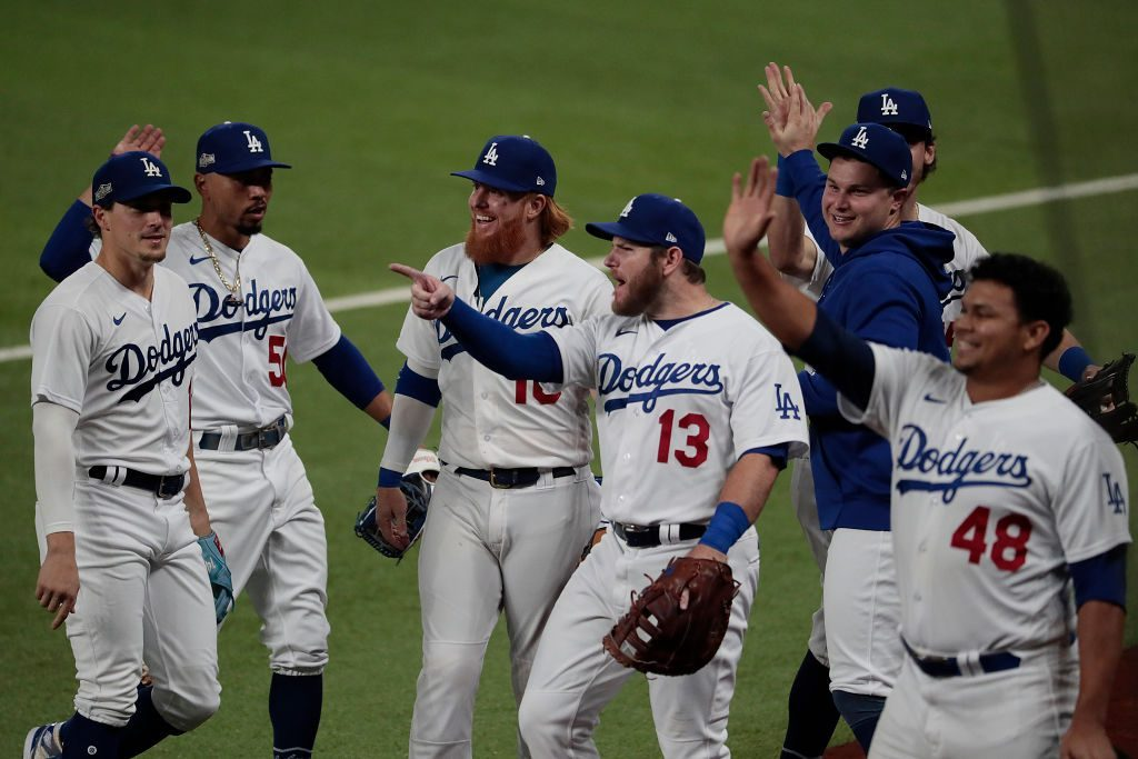 Why the Dodgers & Padres Can't Stand Each Other! Best Bad Blood Moments From Budding Rivalry!