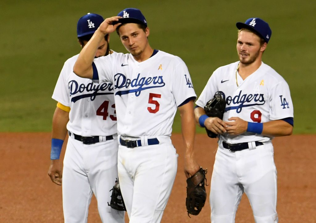 Dodgers: Imagining a Future LA Infield Without Corey Seager, Buehler's Hot Start, and More